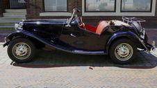 Free Car, Motor Vehicle, Vintage Car, Antique Car Stock Images - 125934364