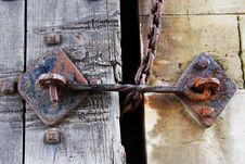 Free Rust, Metal Stock Photos - 125934763