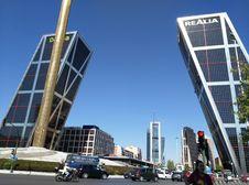 Free Metropolitan Area, Building, Skyscraper, Urban Area Royalty Free Stock Image - 125934956