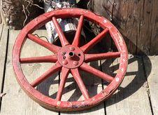 Free Wheel, Spoke, Bicycle Wheel, Rim Royalty Free Stock Photography - 125935077
