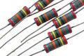 Free Resistors Stock Images - 1269134