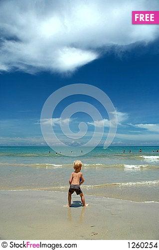 Free Big World Stock Images - 1260254