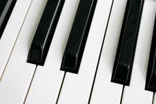 Free Piano Stock Photo - 1260400