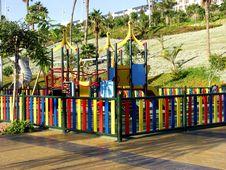 Free Playground Stock Photo - 1260540
