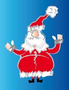 Free Santa Claus Stock Photo - 1260760