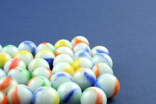 Free Marbles Stock Photos - 1260953