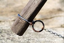 Free Pole Stock Photography - 1261792