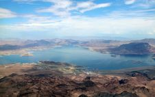 Free Lake Mead Stock Images - 1263224