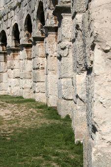 Free Amphitheater Stock Image - 1263731