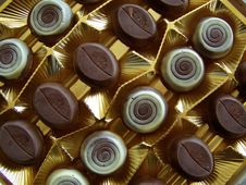 Free Chocolates Stock Photo - 1263870