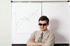 Free Wicked Boss Stock Photos - 1264733