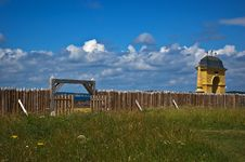 Free Louisbourg Stock Photos - 1265223