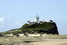 Free Lighthouse Island Stock Images - 1268084