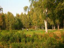 Free Golf Royalty Free Stock Photos - 1268778
