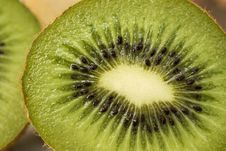 Free Kiwi Fruit 2 Stock Images - 1269594