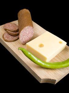 Free Food Stock Image - 12609641