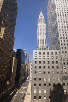 Free Metropolitan Area, Skyscraper, Building, Urban Area Stock Image - 126019731