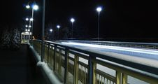 Free Night, Infrastructure, Light, Street Light Royalty Free Stock Image - 126019786