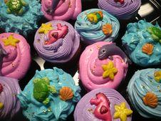 Free Cake, Cupcake, Buttercream, Dessert Stock Photography - 126019872
