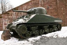 Free Tank, Motor Vehicle, Vehicle, Combat Vehicle Stock Photos - 126020213