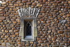 Free Wall, Stone Wall, Window, Brickwork Stock Photography - 126020352