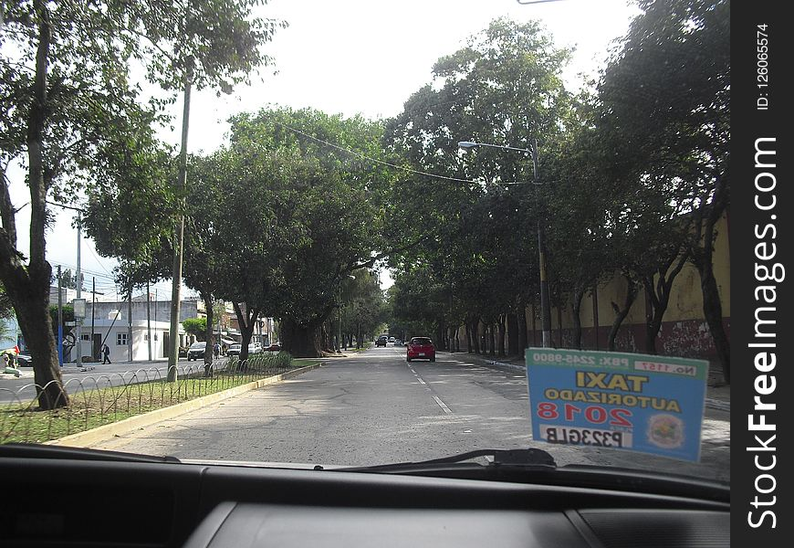 Zona 3 of Guatemala City, Central America 2