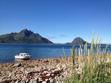 Free Coast, Sea, Coastal And Oceanic Landforms, Sky Stock Photos - 126103393