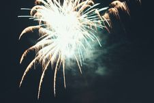 Free Photography Of Fireworks During Night Time Royalty Free Stock Photography - 126179717