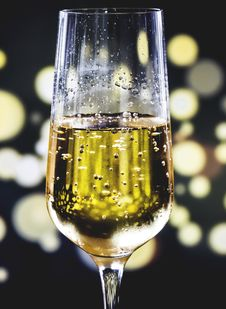 Free Close-Up Photography Of Champagne Glass Royalty Free Stock Images - 126179809