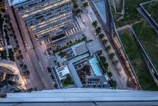 Free Bird S Eye View Photography Of High-rise Building Stock Photo - 126181820