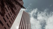 Free High-angle Photography Of High-rise Building Stock Image - 126184811