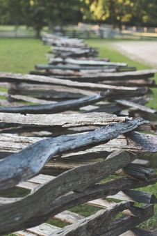 Free Selective Focus Photography Pile Of Firewood Stock Photo - 126185910
