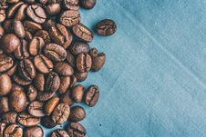Free Brown Coffee Beans Royalty Free Stock Image - 126188276