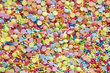 Free Bunch Of Candies Royalty Free Stock Image - 126189226