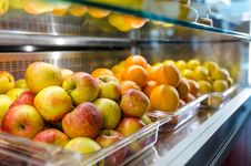 Free Selective Focus Photography Of Apple Fruits Royalty Free Stock Images - 126190659