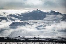 Free Snow-capped Mountain Stock Photos - 126194093