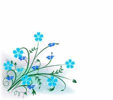 Free Decorative Pattern Stock Photo - 12625410