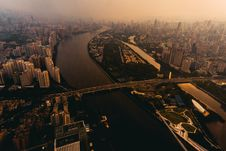 Free Bird S Eye Photography Of High Rise Building Stock Photo - 126245660