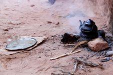 Free Tea-Petra Stock Image - 12643211