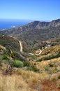 Free Malibu Coast Royalty Free Stock Photography - 12657267