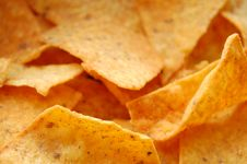 Free Chips Stock Photos - 12652513