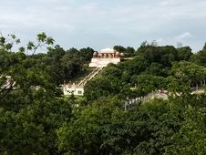 Free Amusement Park , Travel -  Hyderabad , India Royalty Free Stock Image - 126835016