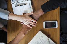 Free Collaboration, Cooperation, Diversity Stock Photo - 126980430
