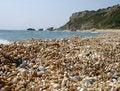 Free Greek Beach Stock Images - 1272974