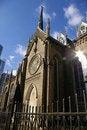 Free Church Royalty Free Stock Image - 1276406