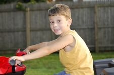 Free Child Stock Image - 1270421
