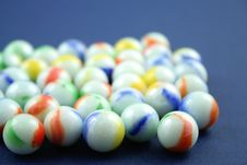 Free Marbles Stock Images - 1271844