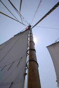 Free Sail Away Stock Images - 1273464
