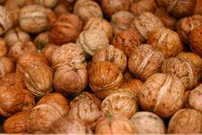Free Walnuts Stock Photos - 1273773