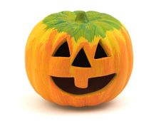 Free Halloween Figurine Stock Images - 1274494